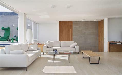 elegant modern penthouse  large terrace  rio de