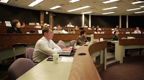 Purdue Mba by An Introduction To The Purdue Executive Mba