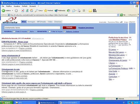Alta Vista Search Top 10 Search Engine Realitypod Part 2