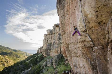 shelf road sport climbing spectacular adventures