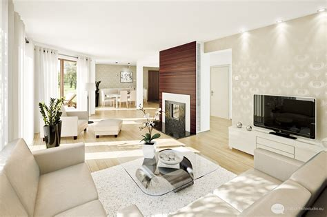modern living room interior design house interior