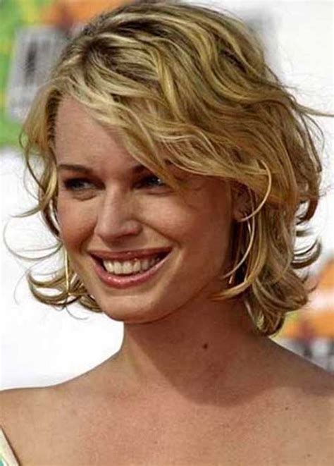 17 best ideas about short wavy haircuts on pinterest short hairstyles for curly wavy hair the best short