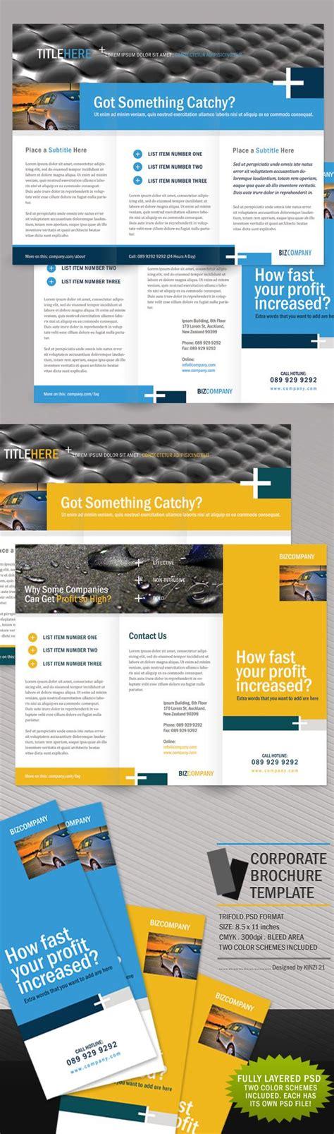 ngo brochure templates best agenda templates