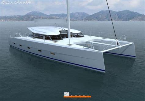 catamaran ocean cruiser luxury catamaran ocean explorer c 60 designed by german frers