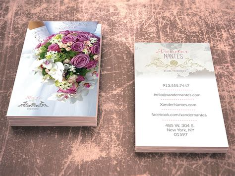 wedding business card template resumes business card infographics print templates