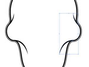 blank sugar skull template how to create a detailed vector sugar skull illustration