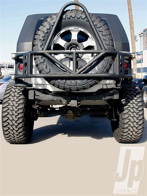 jeep rear bumper with tire carrier rear bumper tire carrier help jeep forum