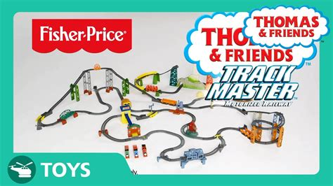 Diecast And Friends Motorized Railway trackmaster motorized railway toys friends