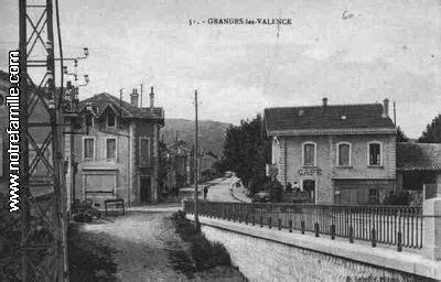 Mairie De Guilherand Granges by Guilherand Granges 07500 Ard 232 Che La Ville Guilherand