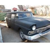 FAIRLANE CUSTOM GASSER RATROD Classic Ford Other 1958 For Sale