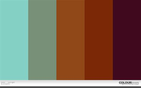 copper color combinations 20 metallic color palettes to try this month april 2016