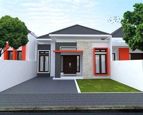 desain lu depan rumah desain rumah minimalis type 36 tak depan 1 lantai