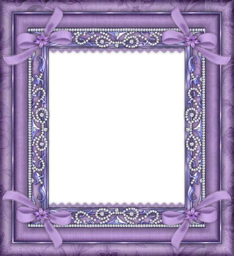 light purple picture frame 103 best images about borders frames on purple