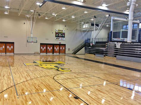 Central Elementary School Renovation | johnson central high school renovation murphy group