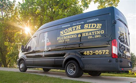 Home   North Side Plumbing and Heating