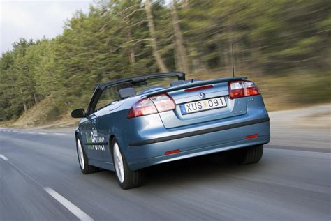 Saab 9 3 Biopower Hybrid Concept Car by 2007 Saab Biopower 9 3 Picture 150904 Car Review Top
