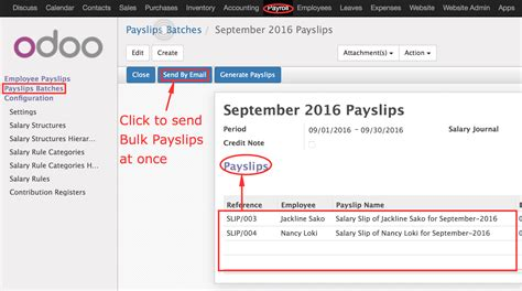 email format google employees send payslips by email odoo apps