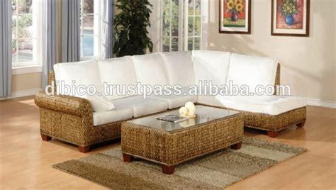 rattan indoor sofa fancy indoor rattan sofa woven modular