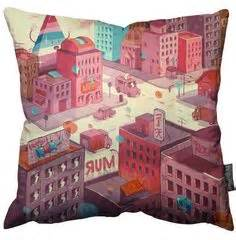 Where Can I Buy New Cushions by Nathan Jurevicius Birds In The Woods Limited Edition