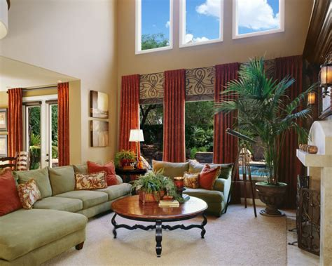 family room window treatments dazzling window valance ideas in family room san diego