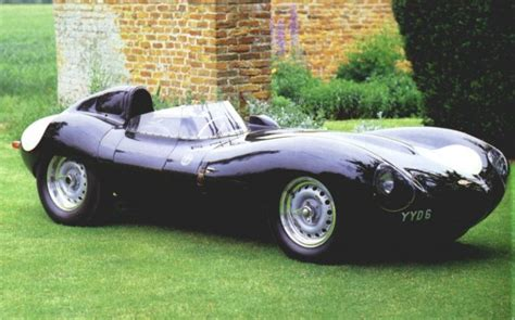 Type D Jaguar The Top 10 Priciest Vehicles From Monterey Car Week 2016