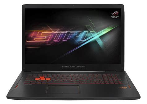 Laptop Asus Rog Gl702vm review asus rog strix gl702vm laptop hexus net