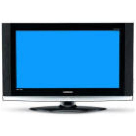 Lcd Komputer Samsung samsung la 32s81b 32 quot multi system hdtv lcd tv with both