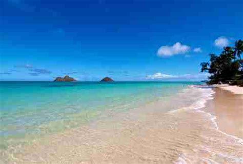 Beach Color best beaches in hawaii thrillist