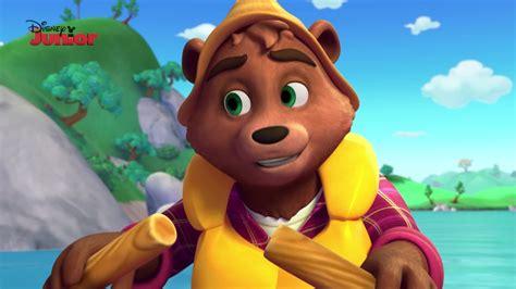 me for me music video virina disney junior youtube goldie bear disney junior uk
