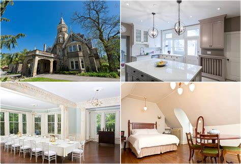 airbnb toronto 12 incredible canadian homes tourists can rent on airbnb