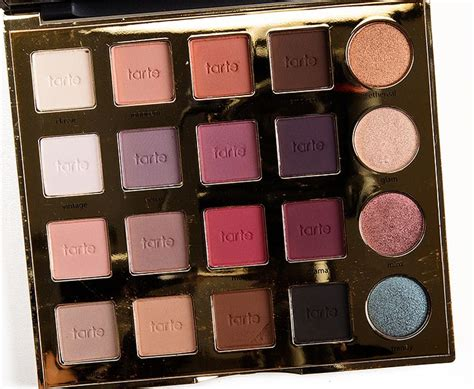 Makeup Tarte 11 best tarte cosmetics images on pallets blush and blushes