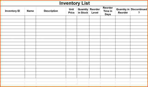Hair Inventory List by Salon Invoice Template Studio Design Gallery