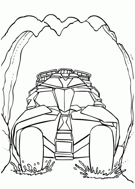 Mr L Coloring Pages by Mr Freeze Coloring Pages Coloring Home