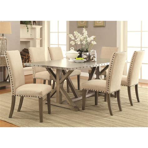 Dining Table Country Style Kitchen Marvelous Country Style Dining Room Table Narrow Farm Igf Usa