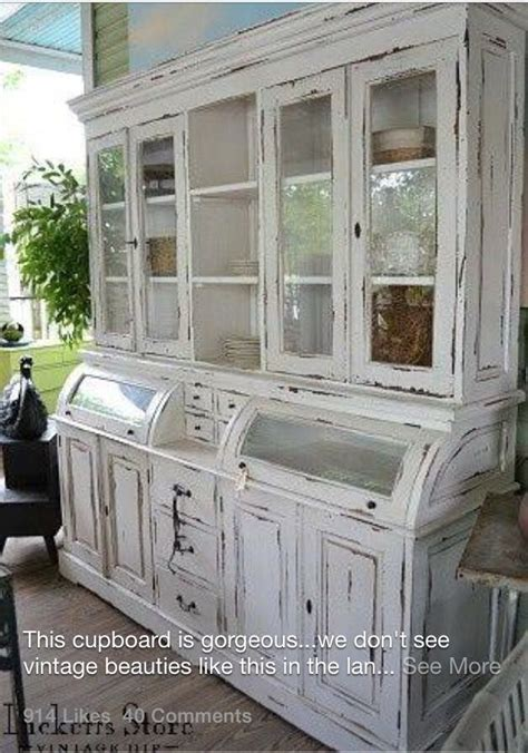 antique kitchen hutch cupboard 25 best country hutch ideas on