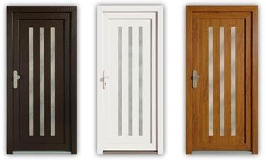 porte da esterno in alluminio porte esterno le caratteristiche delle porte da esterno