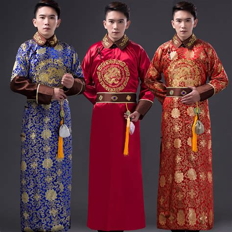 aliexpress com buy chinese traditional clothing men