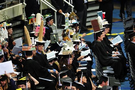 Notre Dame Mba Notable Alumni by Saplings And Gowns Graduation Traditions