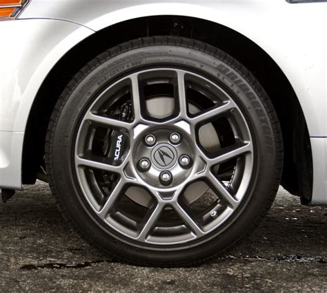 Acura TL Type S Wheel will fit?   Club RSX Message Board