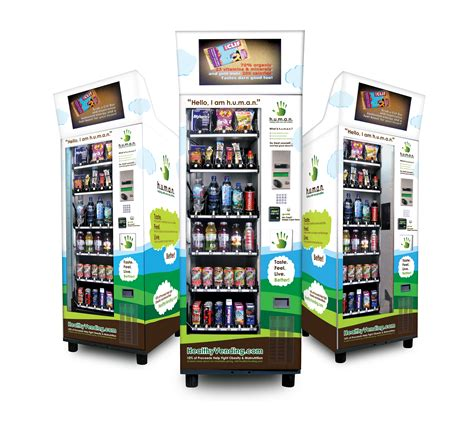 Credit Card Vending Machines Vending - professional athletes team up to fight childhood obesity with healthy vending machines