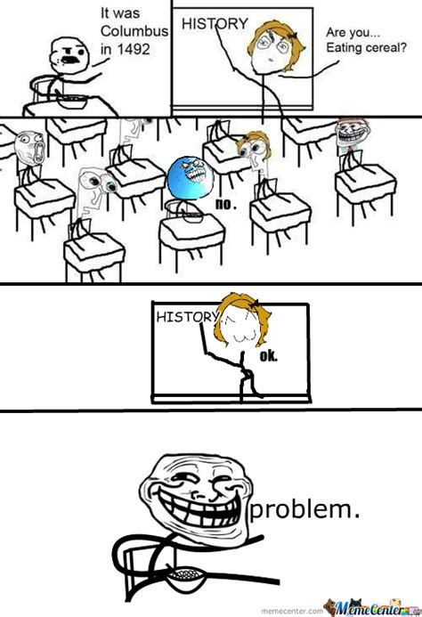 Eating Cereal Meme - cereal guy rage comics memes best collection of funny