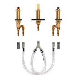 moen 2 handle 3 tub adjustable in valve