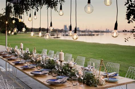 Wedding Perth by Nedlands Yacht Club Wedding Venues Nedlands Easy Weddings
