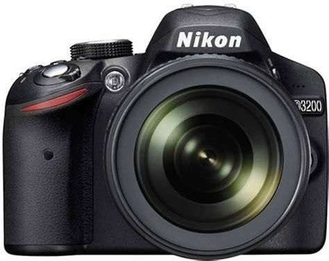 nikon d3200 dslr price nikon d3200 dslr with af s 18 105 mm vr lens
