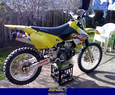 Suzuki Drz400 Weight 2001 Suzuki Dr Z 400 S Moto Zombdrive