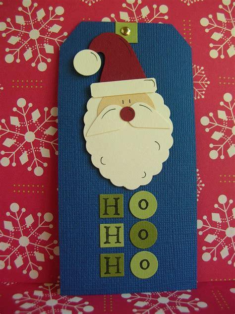 punch art fun punch art christmas cards ho ho ho