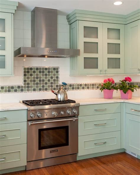 Country Kitchen Backsplash Ideas Homesfeed Country Kitchen Backsplash
