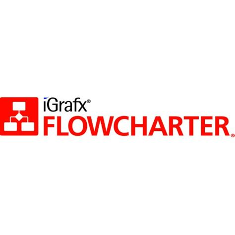 igrafx flowcharter igrafx flowcharter create a flowchart