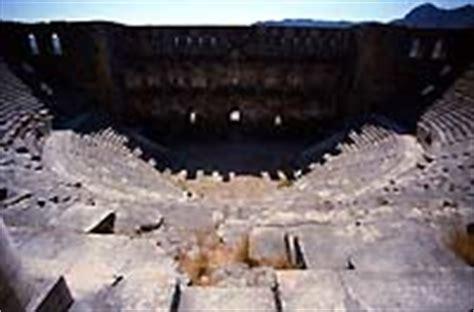 terra chat sala badajoz aspendos turkey theatres hitheatres stadiums odeons