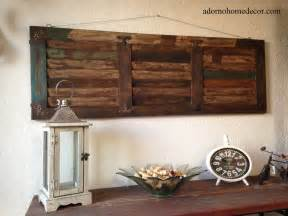Rustic Wall Murals Image Gallery Large Rustic Wall Decor